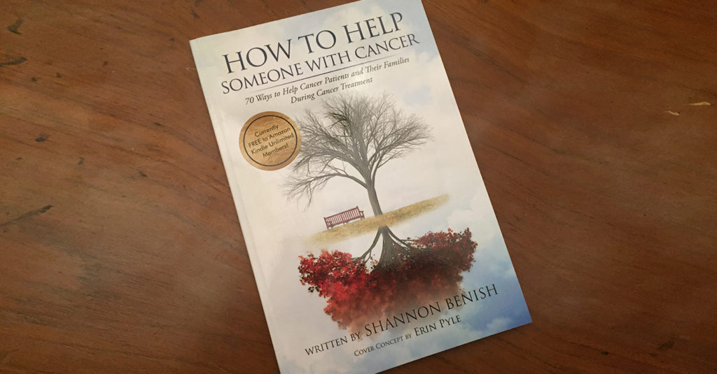 knowing a help book