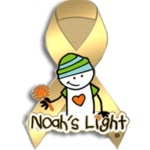 Noah's Light Accouncement